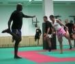 Tréninky thai box - Praha 5, Smíchov
