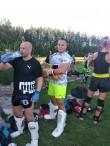 Mudroch team Praha, soustředění 2019, Orlické Hory, thajský box