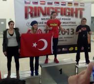 Trénink v Praze 5, Smíchov, muay thai - thajský box - thai box - kickbox
