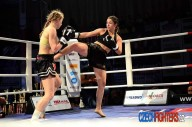 Bigger's Better Boxing Kladno