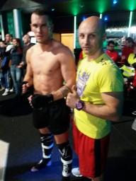 Liga K-1 kickboxu, Likost Liberec