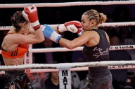 Mudrochová, kickboxing K-1, GBC world series, France
