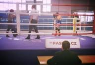 h team thaibox Praha Smíchov