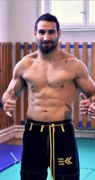 Martin Tobola - trenér MMA - Mudroch team