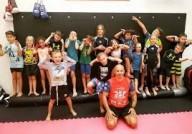 Dětský kickbox