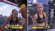 Oktagon 7 - MMA zápas Lucie Mudrochové