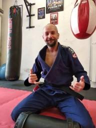 Nový trénink - BJJ pro začátečníky